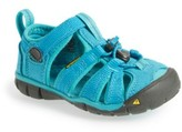Keen Infant 'Seacamp Ii' Water Friendly Sandal