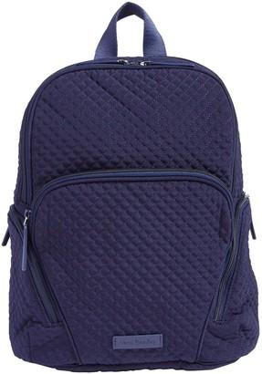 Vera Bradley Microfiber Hadley Backpack