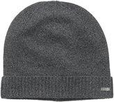 HUGO BOSS BOSS Men's Frolino Knitted Beanie Hat