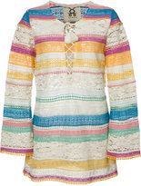 Figue 'Carita' tunic - women - Cotton - XS