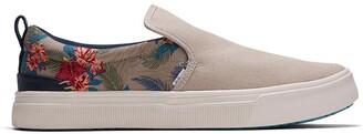 Toms TRVL Lite Slip-On Sneaker