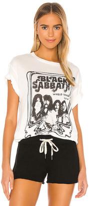 Daydreamer Black Sabbath World Tour 1978 Boyfriend Tee