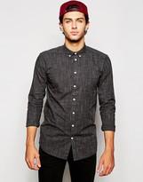 Minimum Strike Through Slim Fit Shirt