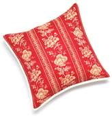 Chaps Telluride Floral Decorative Pillow