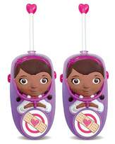 Disney Doc McStuffins Walkie Talkies