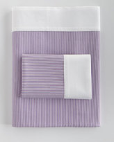 Ralph Lauren Home King Fairview Flat Sheet