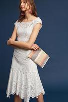 Nanette Lepore Farrah Eyelet Dress