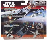 Hasbro Star Wars: Episode III Revenge of the Sith Micro Machines Droid Army Ambush Deluxe Vehicle Pack by