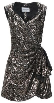 FORTE DEI MARMI COUTURE Short dress