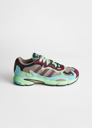And other stories adidas Temper Run