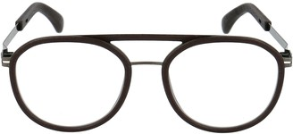Mykita Willow Aviator Frame Glasses