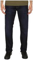 Mavi Jeans Zach in Rinse Brushed Williamsburg