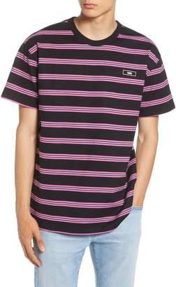 Vans Brandis Stripe T-Shirt