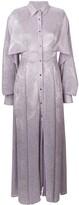 Talbot Runhof Sobara dress