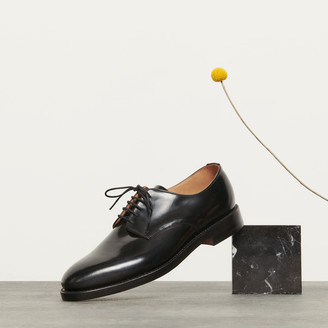 Sandro Leather Derby shoe