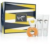 Bijan by for Men 3 Piece Set Includes: 2.5 oz Eau de Toilette Spray + 3.3 oz After Shave Balm + 3.3 oz Deodorant Stick