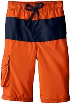 Kanu Surf Big Boys' Legacy Swim Trunks