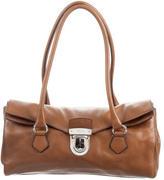 Prada Leather Easy Bag