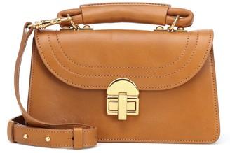 Marni Juliette Small leather crossbody bag