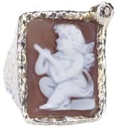 Zangara 'Cammeo' ring