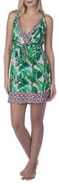 Sperry Tropical Tendencies Dress Cover-Up