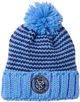 adidas Women's New York City FC Knit Beanie