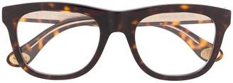 Gucci Tortoiseshell Glasses