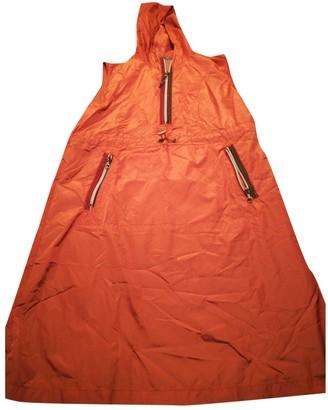 Replay Orange Dress for Women