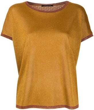 Luisa Cerano short sleeve T-shirt