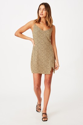 Supre Bella Slip Dress