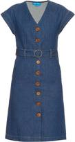 MiH Jeans Tucson denim dress