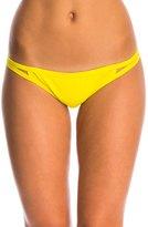 Roxy Flip Side Solid Hipster Bikini Bottom 8113265