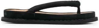 Trippen Thong-Strap Sandals