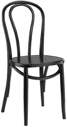 Modway Eon Dining Elm Wood Side Chair