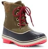Sorel Slimpack II Waterproof Boot (Little Kid & Big Kid)
