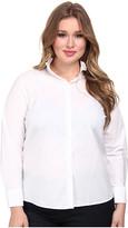 Pendleton Plus Size Good Cheer Shirt