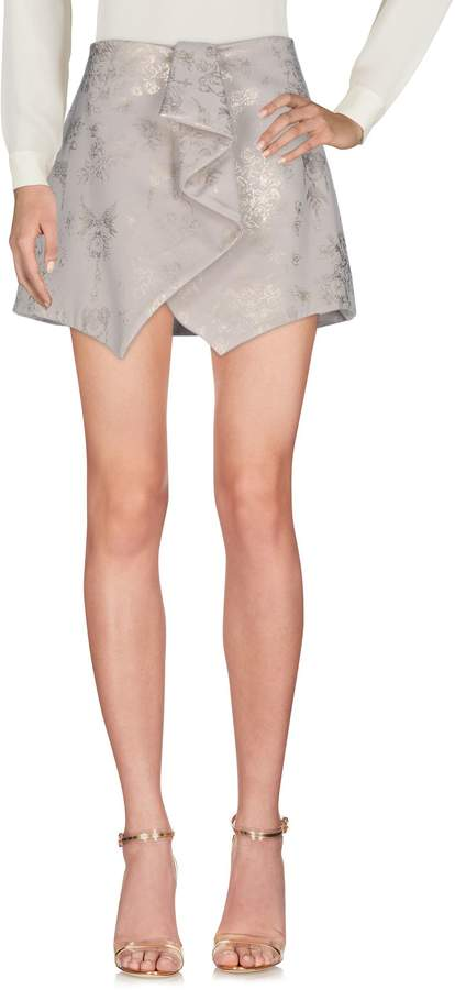 Pinko UNIQUENESS Mini skirts