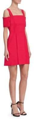 A.L.C. (エーエルシー) - A.L.C. A.L.C. Women's Calla Linen Dress - Fluro Pink - Size 0