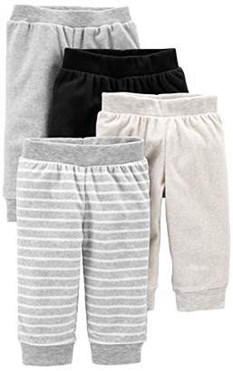 Pack of 2 Simple Joys by Carters Baby Boys Shorts