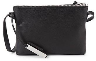 Vince Camuto Mini Leather Crossbody Bag
