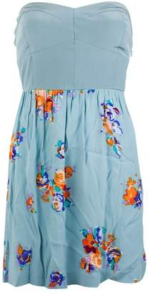 Twelfth St. By Cynthia Vincent Blue Dress for Women