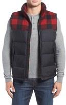 The North Face 'Nuptse' Packable Goose Down Vest