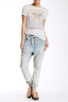 One Teaspoon Super Trackies Super Relaxed Leg Jeans