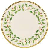 Lenox Holiday Salad Plate