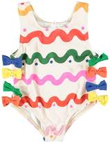 Stella McCartney Infant Lisa Wiggle Swimsuit