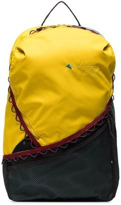 Klättermusen Wunja hiking backpack