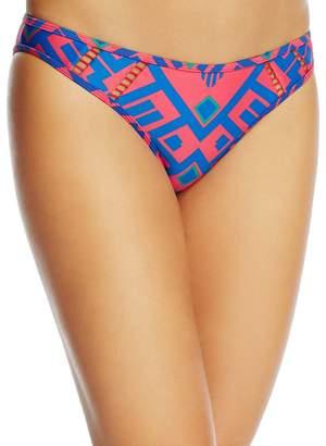 Red Carter Classic Hipster Bikini Bottom - 100% Exclusive