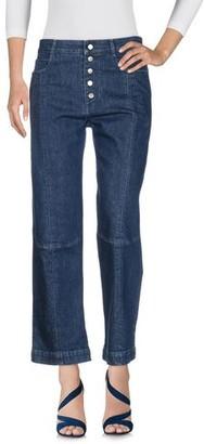Stella McCartney Denim trousers