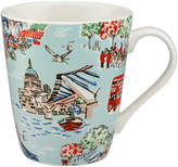 Cath Kidston London Town Stanley Mug