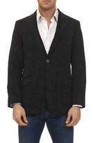 Robert Graham Men's Red Spruce Sport Coat